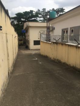 Decent 5 Bedroom Semi Detached Duplex with a 2 Rooms Bq, Maitama, Maitama District, Abuja, Semi-detached Duplex for Rent