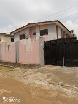 3 Bedroom Flat Upstairs Available, Ifako-ijaiye, Lagos, Flat for Rent