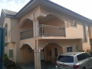 5 Bedrooms Fully Detached House + Separate 2 Bedroom Penthouse on 516sqm, Magodo Estate Phase 2, Off Cmd Road, Gra Phase 2, Magodo, Lagos, Detached Duplex for Sale