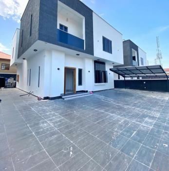 5 Bedroom Detached Duplex with Balcony, Ikate, Lekki, Lagos, Detached Duplex for Sale