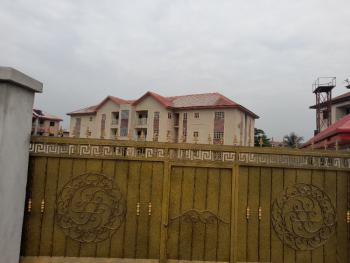 Luxury and Spacious 3 Bedrooms Flat, Along Ada George Road, Rumueme, Port Harcourt, Rivers, Flat for Rent