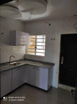 Lovely Newly Built 3 Bedroom Flat in a Good Area, Off Pedro Road., Pedro, Gbagada, Lagos, Flat for Rent