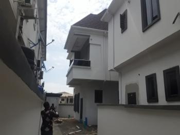 5 Bedrooms Fully Detached Duplex with Bq, Agungi, Lekki, Lagos, Detached Duplex for Sale