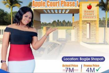 Become a Landlord. Estate Land, Shapati, Bogije, Ibeju Lekki, Lagos, Residential Land for Sale