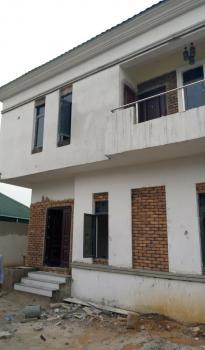 Brand New 4 Bedroom Duplex with a Room Service Quaters, Off Peter Odili Road, Trans Amadi, Port Harcourt, Rivers, Detached Duplex for Sale