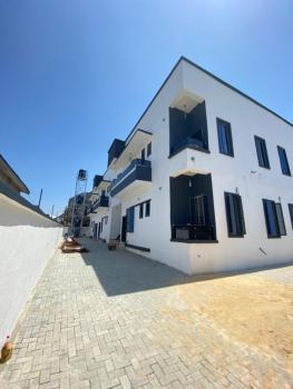 Newly Built 2 Bedroom Luxury Apartment, Ologolo, Lekki, Lagos, Block of Flats for Sale