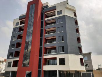 Serviced with 24 Hours Light, 3 Bedrooms Flat with Bq Gym & Swimming Pool, Oniru, Victoria Island (vi), Lagos, Flat for Sale