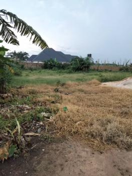 Strategically Located Residential Dry Land Measuring 2,559.432sqms, By Specialist Hospital Road, Off Ikot Ekpene Road,, Uyo, Akwa Ibom, Mixed-use Land for Sale