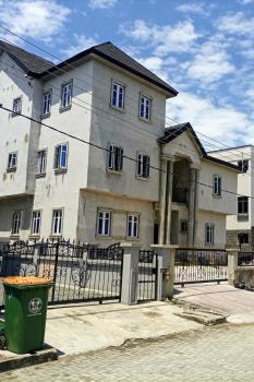 5 Bedrooms Detached House, Osapa, Lekki, Lagos, Detached Duplex for Rent