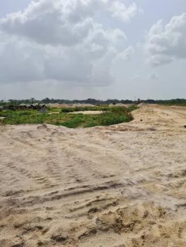 Dry Land Along The Coastal Road Leading to Vi and Ikoyi, Zion Garden Phase 3, Eleko, Ibeju Lekki, Lagos, Residential Land for Sale