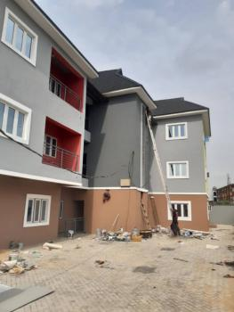 Brand New 2 Bedroom Flat All Room Ensuite in Obanikoro Pedro, *hot 3bed Letting*  Newly Built 2/3bedroom  Than 10cars.  Off Pedro Rd, Obanikoro, Shomolu, Lagos, Flat for Rent