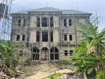 Uncompleted Six Units of One Bedroom Flat, By Specialist Hospital Road, Ekit Itam, Off Ikot Ekpene Road, Uyo, Akwa Ibom, Block of Flats for Sale