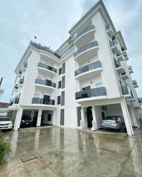 Luxurious 3 Bedroom Apartment with Room Bq;, Oniru, Victoria Island (vi), Lagos, Flat for Rent