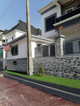 Luxury 4 Bedrooms Fully Detached Duplex with Bq, Eleganza, Victoria Bay Estate, Lekki Phase 2, Lekki, Lagos, Detached Duplex for Sale