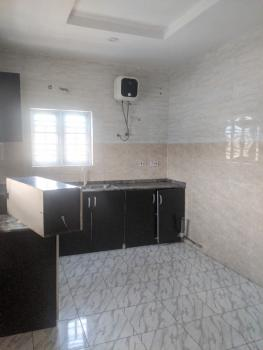 Spacious 3 Bedroom Apartment, Agungi, Lekki Phase 1, Lekki, Lagos, Flat / Apartment for Rent