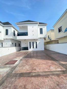 5 Bedroom Fully Detached with Mini Flat, Ikate, Lekki, Lagos, Detached Duplex for Rent