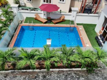 Luxuriously Furnished 3 Bedrooms with Excellent Facilities, Banana Island, Ikoyi, Lagos, Flat / Apartment Short Let