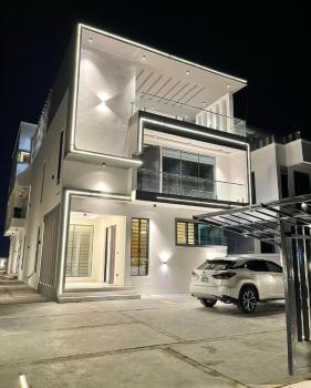 Luxury 5 Bedroom Detached Duplex;, Osapa, Lekki, Lagos, Detached Duplex for Sale
