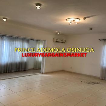 Fresh 4 Bedroom Townhouse, Central Ikoyi, Old Ikoyi, Ikoyi, Lagos, Terraced Duplex for Rent