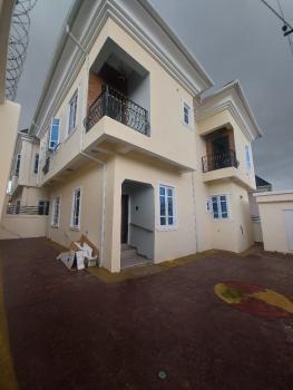 Newly Built 4 Bedroom Detached Duplex, Ogba, Ikeja, Lagos, Detached Duplex for Sale