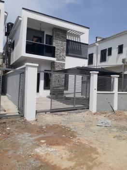 Luxury 4 Bedroom Fully Detached Duplex with Bq, Ikota Villa Estate, Lekki Phase 2, Lekki, Lagos, Detached Duplex for Sale