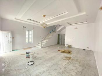 4 Bedroom Semi-detached Duplex (amazing Home with First Class Fitting), Lekki, Lagos, Semi-detached Duplex for Sale
