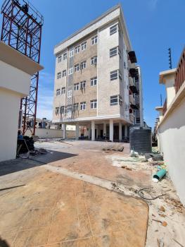 Newly Built 3 Bedroom Flats with Elevator, Osapa London, Osapa, Lekki, Lagos, Block of Flats for Sale