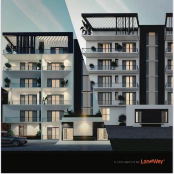 Amazing 2 Bedroom Apartment, Ogombo, Ajah, Lagos, Flat for Sale