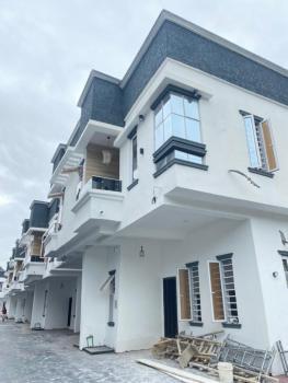 4 Bedroom Luxury and Exiquite Duplex, Chevron Drive, Lekki Phase 2, Lekki, Lagos, Semi-detached Bungalow for Sale
