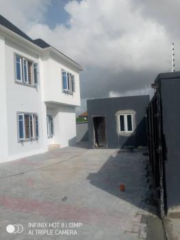 Luxurious 3 Bedrooms Flat, Destiny Homes Estate Abijo, Sangotedo, Ajah, Lagos, Flat for Rent