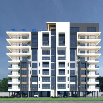 Luxury 4 Bedrooms Towered Penthouse and a Bq, Signature Estate, Freedom Way, Lekki, Lagos, House for Sale