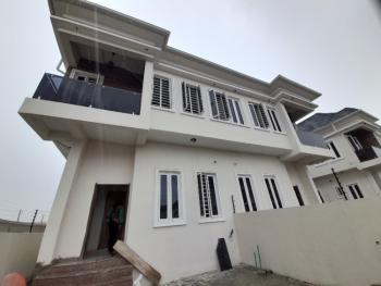 4 Bedroom Semi Detached Duplex with a Bq, Vgc, Ikota, Lekki, Lagos, Semi-detached Duplex for Sale