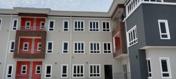 Brand New Luxury Three Bedrooms Block of Six Flats, Gilmore, Jahi, Abuja, Flat for Sale