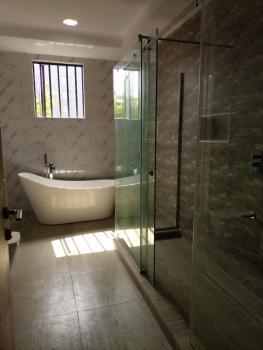 4 Bedroom Terrace House with Bq, 127a  Oba Ladejobi, Ikeja Gra, Ikeja, Lagos, Terraced Duplex for Sale