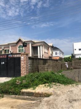 860 Sqms of Dry Fenced Land in a Developed Area Scheme 2, Lekki Scheme 2 Off Ogombo Road By Abraham Adesanya, Lekki Phase 2, Lekki, Lagos, Residential Land for Sale