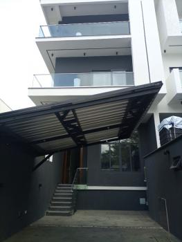 5 Bedroom Terrace House with Bq, Bank Road, Ikoyi, Lagos, Terraced Duplex for Sale