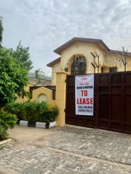 a Newly Renovated 5 Bedroom Fully Detached Duplex, Vaal Street, Maitama District, Abuja, House for Rent