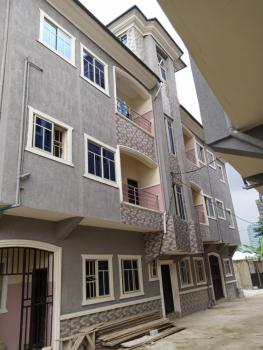 Tastefully Finished Two Bedrooms Flat, Banking Layout, Off Udoudoma Road, Uyo, Akwa Ibom, House for Rent