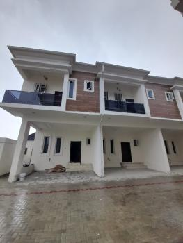 4 Bedroom Semi Detached Duplex, Vgc, Lekki, Lagos, Terraced Duplex for Sale