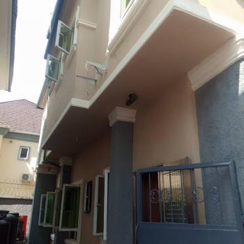 Distressed 6 Bedroom with Bq, Chevron, Lekki Phase 1, Lekki, Lagos, Detached Duplex for Sale