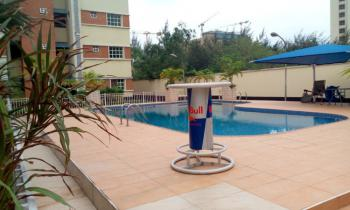 Lovely 2 Bedroom Serviced Apartment with Bq(ground Floor Unit), Off Alfred Ridwan Street, Old Ikoyi, Ikoyi, Lagos, Flat for Rent