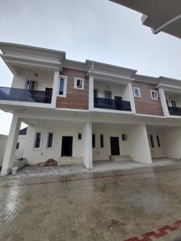 4 Bedroom Terrace Duplex, Vgc, Ikota, Lekki, Lagos, Terraced Duplex for Sale
