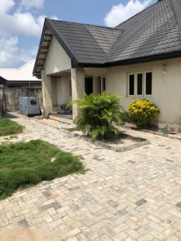 a Spacious 6 Bedroom Bungalow, with a Big Compound, Bogije, Ibeju Lekki, Lagos, Detached Bungalow for Sale