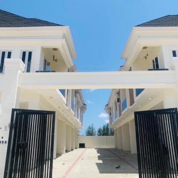 Modern 3 Bedroom Semi-detached Terrance Duplex, Vgc, Lekki, Lagos, Semi-detached Duplex for Sale