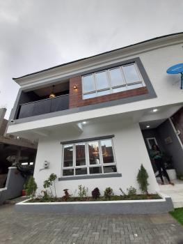 4 Bedroom Semi Detached with a Bq, Vgc, Lekki, Lagos, Semi-detached Duplex for Sale
