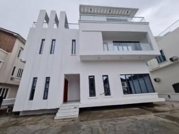 6 Bedroom Fully Detached House, Pinnock Beach Estate, Osapa, Lekki, Lagos, Detached Duplex for Sale