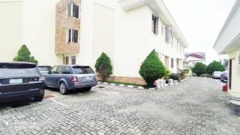 Fully Furnished 4 Bedroom Terrace with a Room Bq, Banana Island, Ikoyi, Lagos, Terraced Duplex for Sale