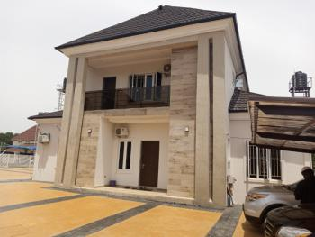 Luxury 5 Bedroom Duplex with Swimming Pool, Airport Road Before Dunamis, Lugbe District, Abuja, Detached Duplex for Sale