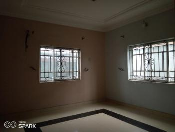 a Neat 2 Bedroom of 4 Flats, Off Ago Palace Way, Ago Palace, Isolo, Lagos, Flat for Rent