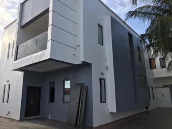 an Executive 4 Bedroom Detached Duplex, Omole Phase 2, Ikeja, Lagos, Detached Duplex for Sale
